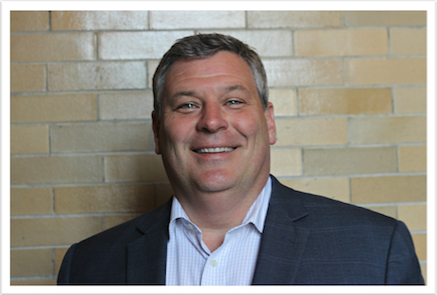 Tom Liddell, Harmony Healthcare IT CEO and incoming IRHA Board President